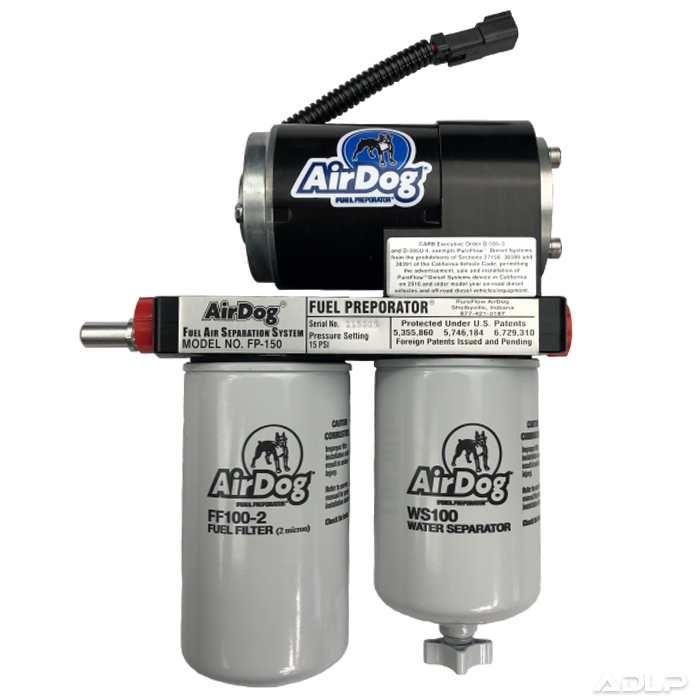 AirDog FP-100 | A4SPBD000 | Cummins Lift Pump 94-98 12V 5 9L