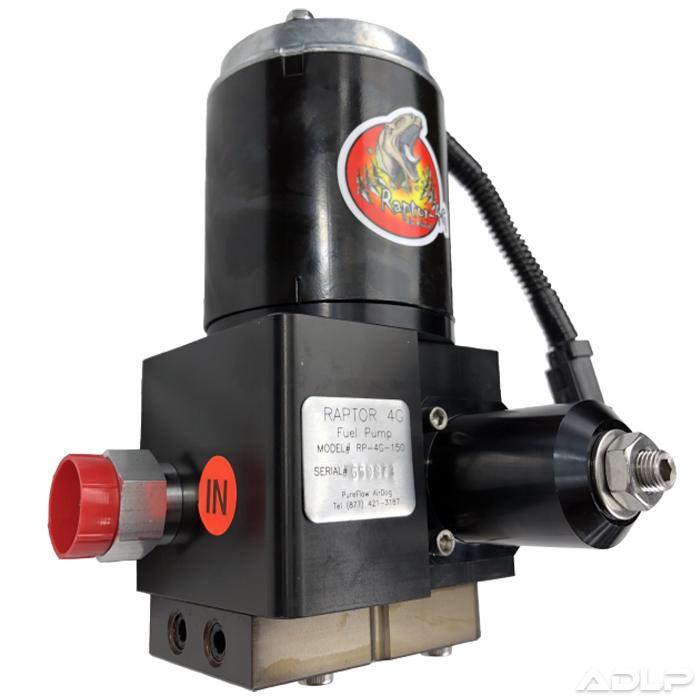 AirDog Raptor 4G RP-100   R4SBC133   Duramax Lift Pump 01-10 6 6L